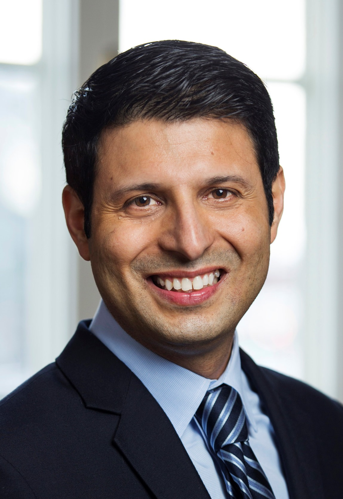 Sarosh Mistry CEO, Region Chair for North America