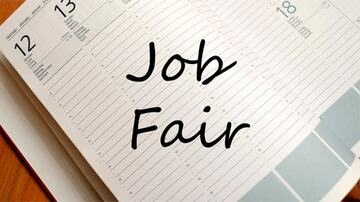 job fair and hiring events