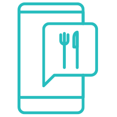 Food Made Smarter Icon