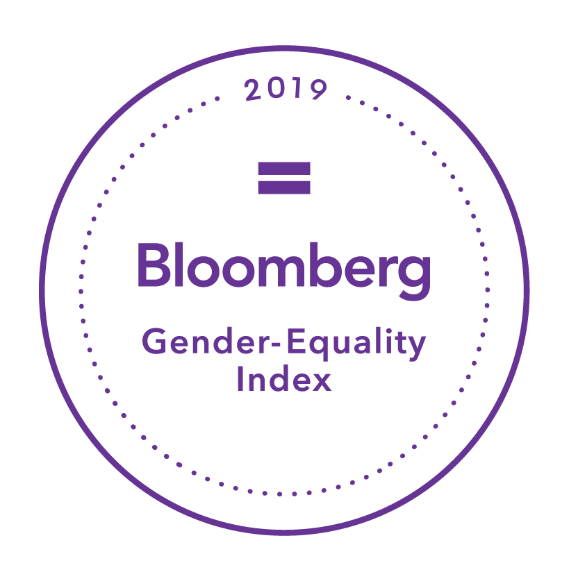 Bloomberg Gender Equality Index