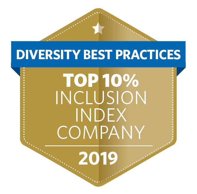 Diversity Best Practices (DBP) Inclusion Index logo