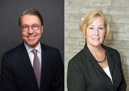 Sodexo's Business and Industry services division in North America strengthens its Life Sciences sector team with the addition of industry veterans Earl Guill and Rhonda Wilton.