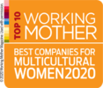 Working Mother - Best companies for multicultural women