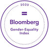 Bloomberg - gender equality index 2020