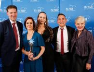 Sodexo, atWork Australia and South Metropolitan TAFE partner wins NESA 'Excellence in Collaboration'