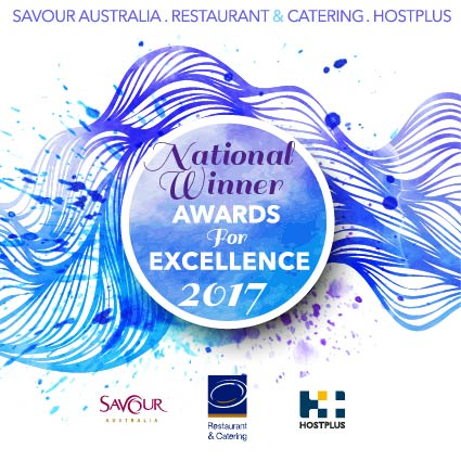 Sodexo Haileybury City Wins Gold at Restaurant and Catering Awards