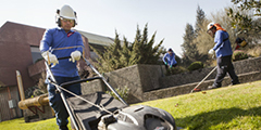 Facilities Management Services & Quality of Life