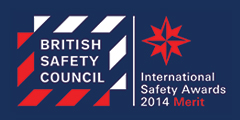 British Safety Council 2014