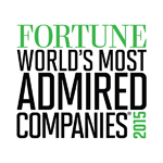 2015 Fortune World's Most Admired Companies (150x150)