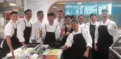 Global Chef Program