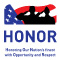 Honoring Our Nation's finest with Opportunity and Respect (HONOR)
