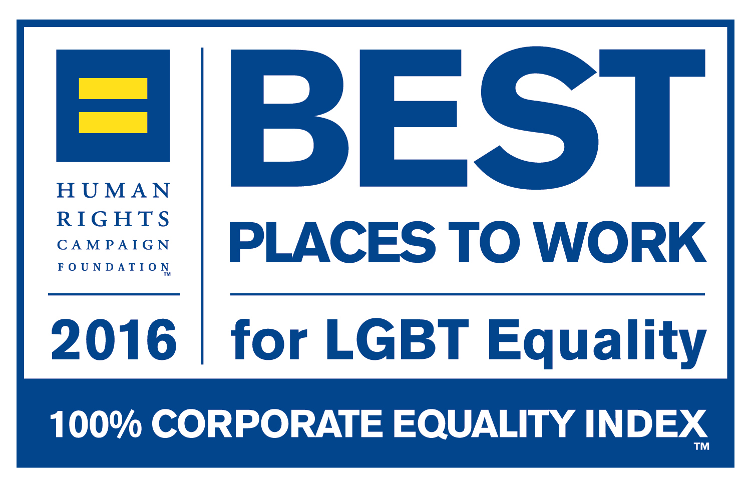 LGBT - Best Places To Work