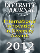 Sodexo's Virtual Diversity and Business Leadership Summit Recognized with the Innovations in Diversity Award by Profiles in Diversity Journal