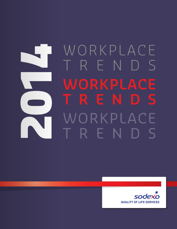 2014 Workplace Trends