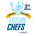 Five Elementary School Finalists Showcase Sodexo Commitment to Student Engagement and Achievement in Future Chefs: Healthy Salad Challenge