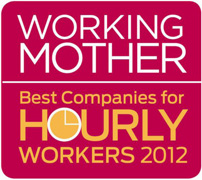 "Sodexo Named ""Best Company for Hourly Workers"" by Working Mother Magazine"