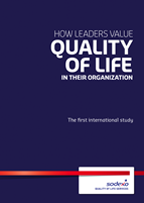 How Leaders Value Quality of Life