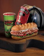 Sodexo Partners with Firehouse Subs to Bring More Food Choices to College Campuses