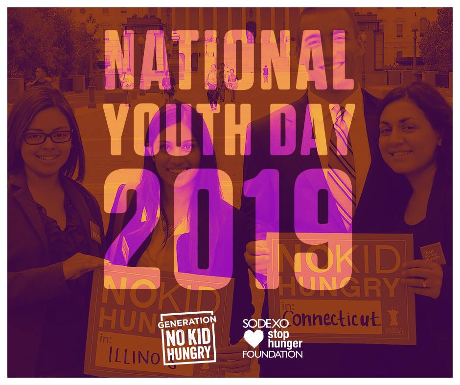 National Youth Day 2019