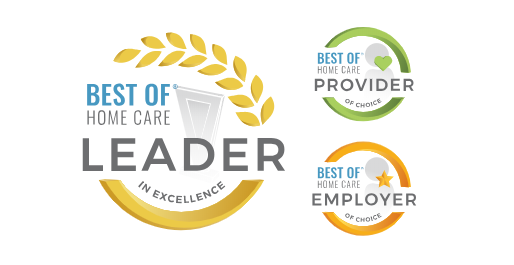 Twenty-Six Comfort Keepers Locations Across the U.S. Earn 2019 Best of Home® Care Awards