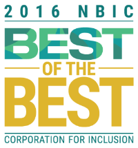 "Sodexo Earns Recognition as One of America's ""Best-of-the-Best"" Companies for Diversity by  National Gay & Lesbian Chamber of Commerce"