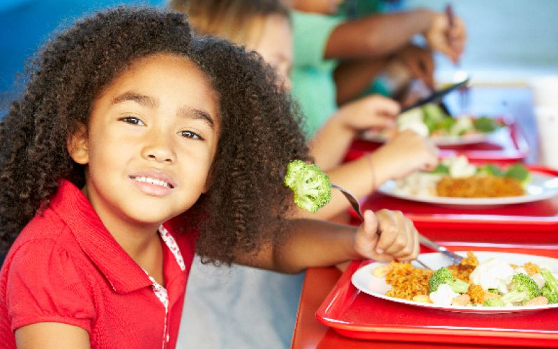 School District Partner and Provider of Integrated Food Service and Facilities Management